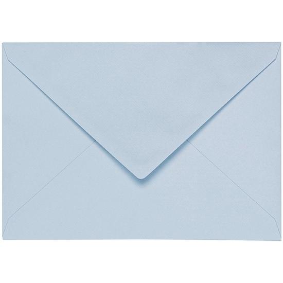 Artoz 1001 - 'Aqua' Envelope. 191mm x 135mm 100gsm E6 Gummed Envelope.