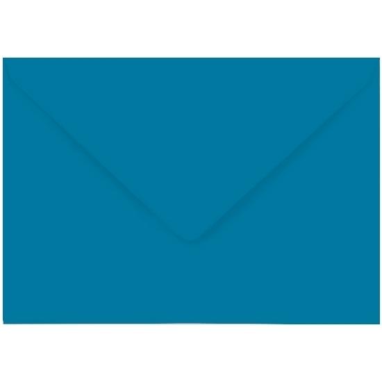 Artoz 1001 - 'Teal' Envelope. 191mm x 135mm 100gsm E6 Gummed Envelope.