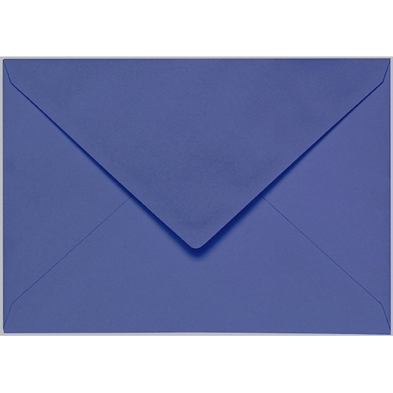 Artoz 1001 - 'Indigo' Envelope. 191mm x 135mm 100gsm E6 Gummed Envelope.