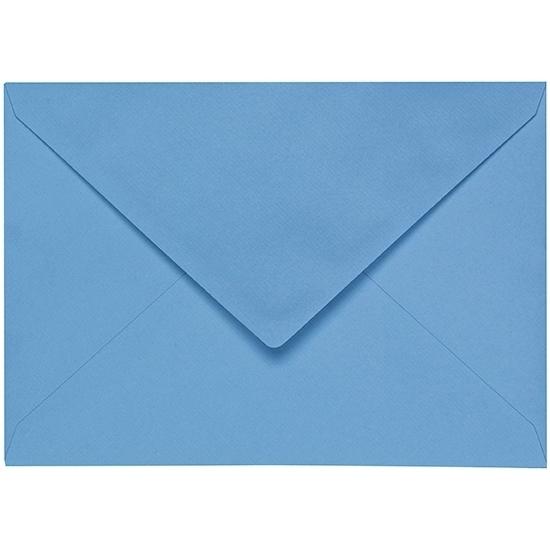 Artoz 1001 - 'Marine Blue' Envelope. 191mm x 135mm 100gsm E6 Gummed Envelope.