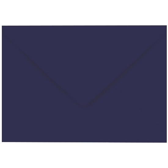 Artoz 1001 - 'Navy Blue' Envelope. 191mm x 135mm 100gsm E6 Gummed Envelope.