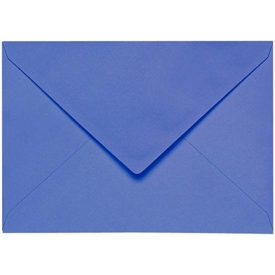 Artoz 1001 - 'Majestic Blue' Envelope. 191mm x 135mm 100gsm E6 Gummed Envelope.