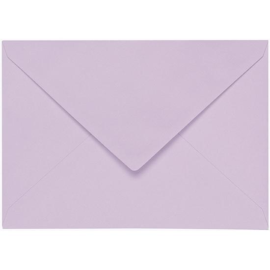 Artoz 1001 - 'Rose Quartz' Envelope. 191mm x 135mm 100gsm E6 Gummed Envelope.