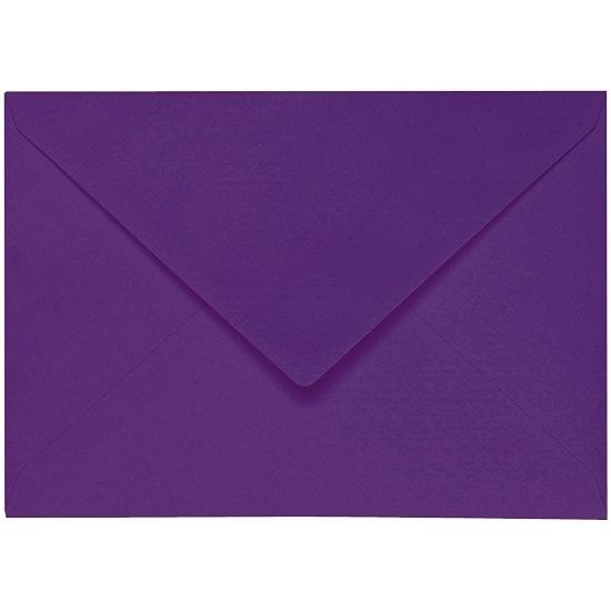 Artoz 1001 - 'Violet' Envelope. 191mm x 135mm 100gsm E6 Gummed Envelope.