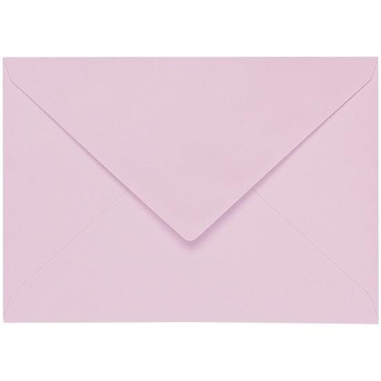 Artoz 1001 - 'Cherry Blossom' Envelope. 191mm x 135mm 100gsm E6 Gummed Envelope.