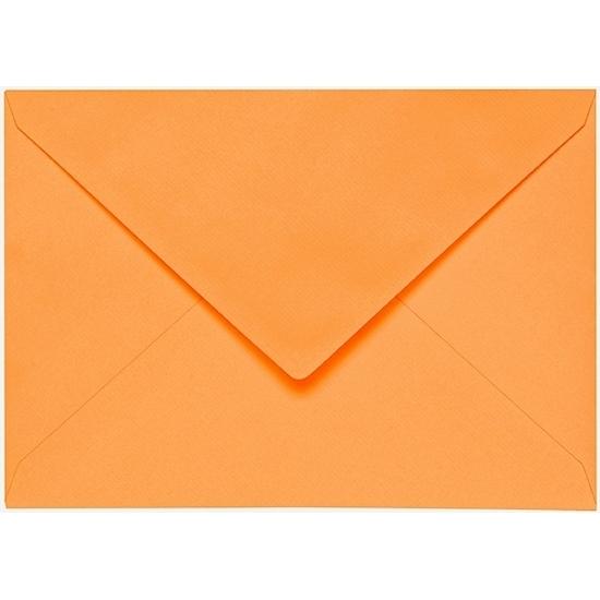 Artoz 1001 - 'Mango' Envelope. 191mm x 135mm 100gsm E6 Gummed Envelope.