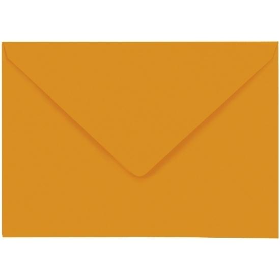 Artoz 1001 - 'Mandarin' Envelope. 191mm x 135mm 100gsm E6 Gummed Envelope.