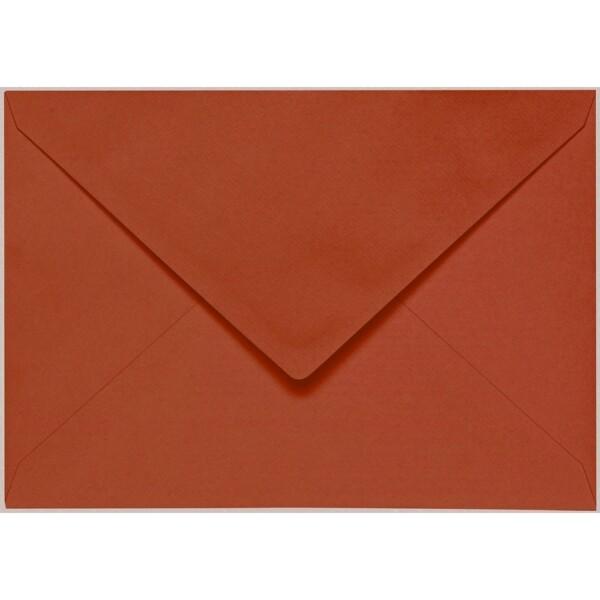 Artoz 1001 - 'Copper' Envelope. 191mm x 135mm 100gsm E6 Gummed Envelope.