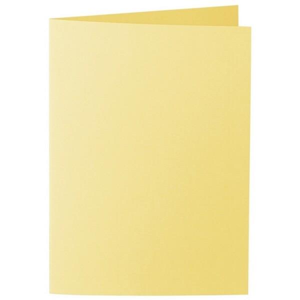 Artoz 1001 - 'Citro' Card. 297mm x 210mm 220gsm A5 Folded (Long Edge) Card.