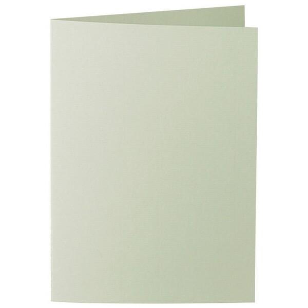 Artoz 1001 - 'Limetree' Card. 297mm x 210mm 220gsm A5 Folded (Long Edge) Card.