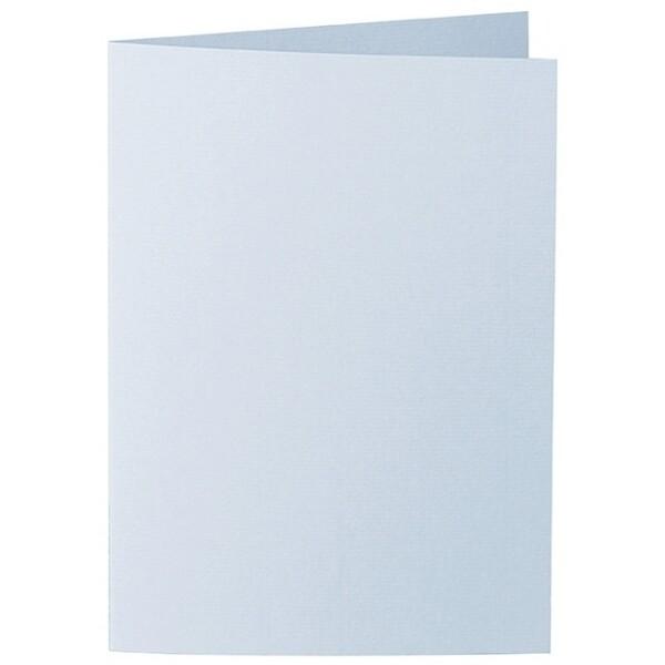 Artoz 1001 - 'Aqua' Card. 297mm x 210mm 220gsm A5 Folded (Long Edge) Card.