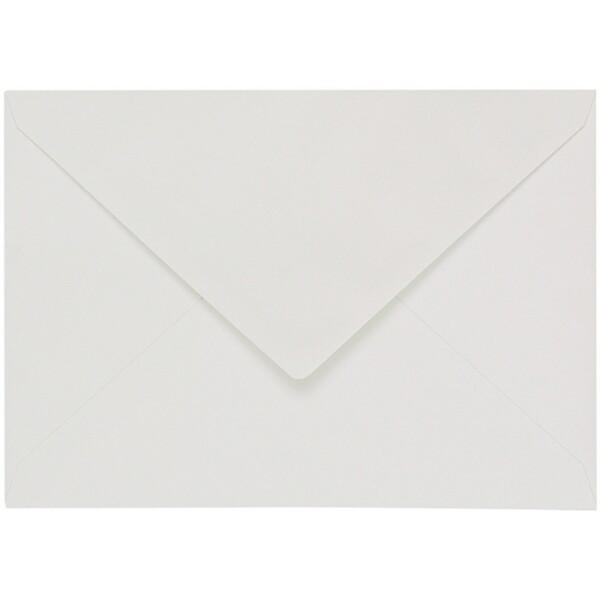 Artoz 1001 - 'Silver Grey' Envelope. 229mm x 162mm 100gsm C5 Lined Gummed Envelope.
