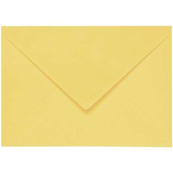 Artoz 1001 - 'Citro' Envelope. 229mm x 162mm 100gsm C5 Lined Gummed Envelope.