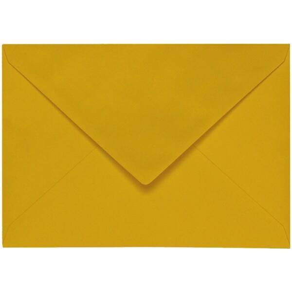 Artoz 1001 - 'Kiwi' Envelope. 229mm x 162mm 100gsm C5 Lined Gummed Envelope.