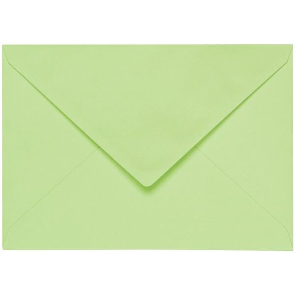 Artoz 1001 - 'Birchtree Green' Envelope. 229mm x 162mm 100gsm C5 Lined Gummed Envelope.