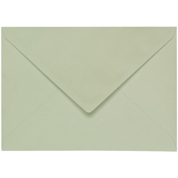 Artoz 1001 - 'Limetree' Envelope. 229mm x 162mm 100gsm C5 Lined Gummed Envelope.