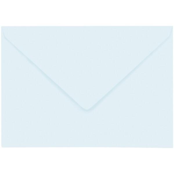 Artoz 1001 - 'Light Blue' Envelope. 229mm x 162mm 100gsm C5 Lined Gummed Envelope.