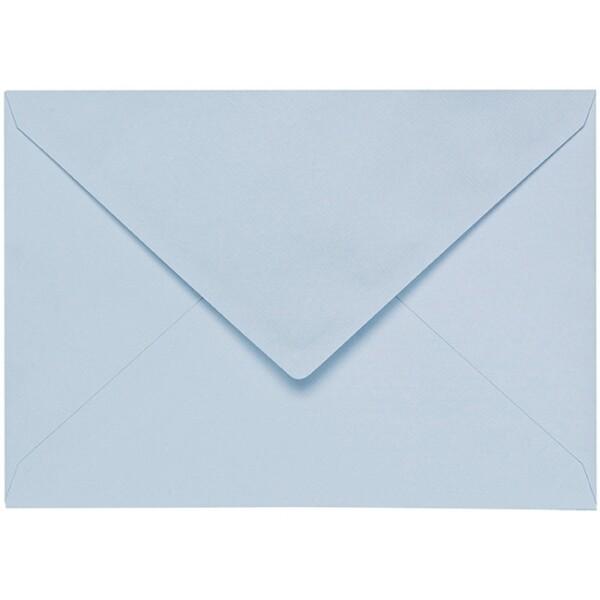 Artoz 1001 - 'Aqua' Envelope. 229mm x 162mm 100gsm C5 Lined Gummed Envelope.
