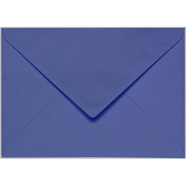 Artoz 1001 - 'Indigo' Envelope. 229mm x 162mm 100gsm C5 Lined Gummed Envelope.