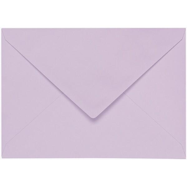 Artoz 1001 - 'Rose Quartz' Envelope. 229mm x 162mm 100gsm C5 Lined Gummed Envelope.