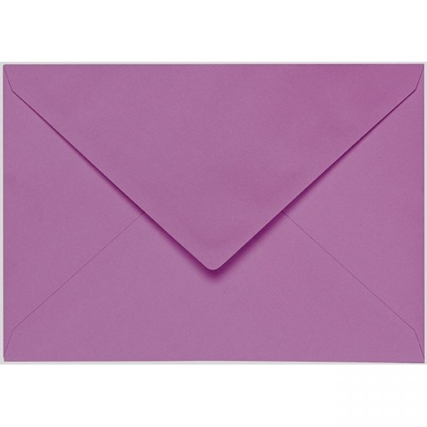 Artoz 1001 - 'Elder' Envelope. 229mm x 162mm 100gsm C5 Lined Gummed Envelope.