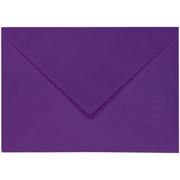 Artoz 1001 - 'Violet' Envelope. 229mm x 162mm 100gsm C5 Lined Gummed Envelope.