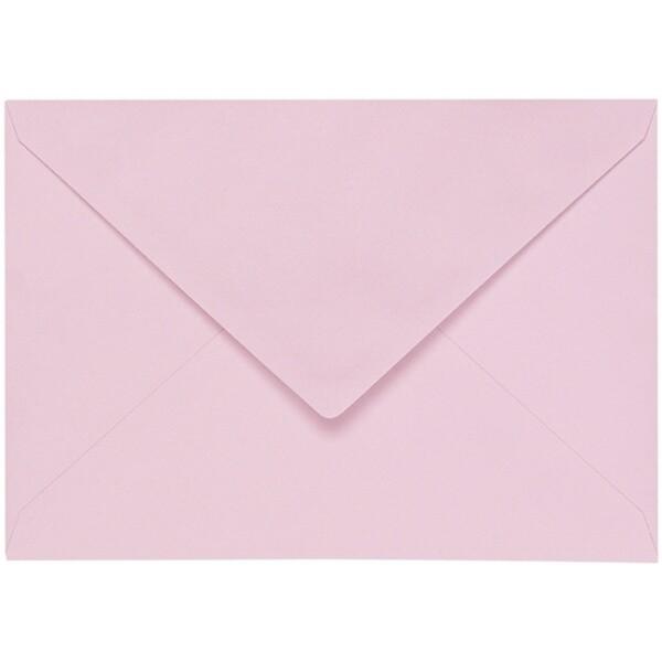 Artoz 1001 - 'Cherry Blossom' Envelope. 229mm x 162mm 100gsm C5 Lined Gummed Envelope.