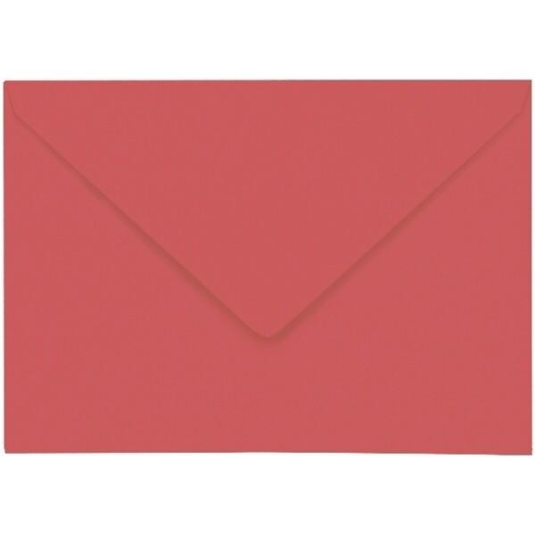 Artoz 1001 - 'Watermelon' Envelope. 229mm x 162mm 100gsm C5 Lined Gummed Envelope.