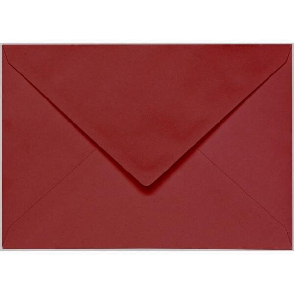 Artoz 1001 - 'Bordeaux' Envelope. 229mm x 162mm 100gsm C5 Lined Gummed Envelope.