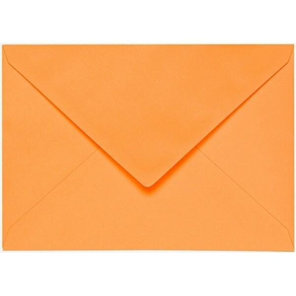 Artoz 1001 - 'Mango' Envelope. 229mm x 162mm 100gsm C5 Lined Gummed Envelope.