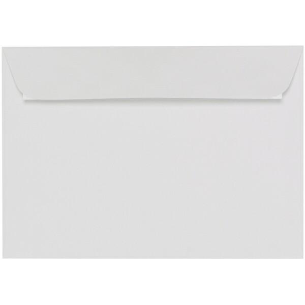 Artoz 1001 - 'Bianco White' Envelope. 229mm x 162mm 100gsm C5 Peel/Seal Envelope.
