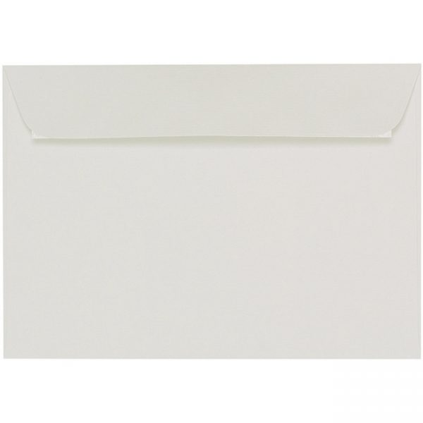 Artoz 1001 - 'Silver Grey' Envelope. 229mm x 162mm 100gsm C5 Peel/Seal Envelope.