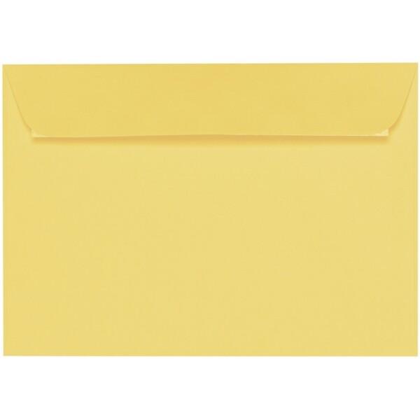 Artoz 1001 - 'Citro' Envelope. 229mm x 162mm 100gsm C5 Peel/Seal Envelope.