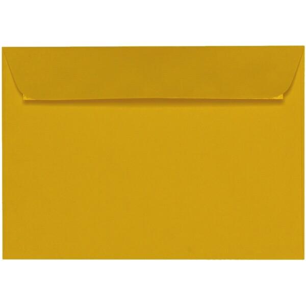 Artoz 1001 - 'Kiwi' Envelope. 229mm x 162mm 100gsm C5 Peel/Seal Envelope.