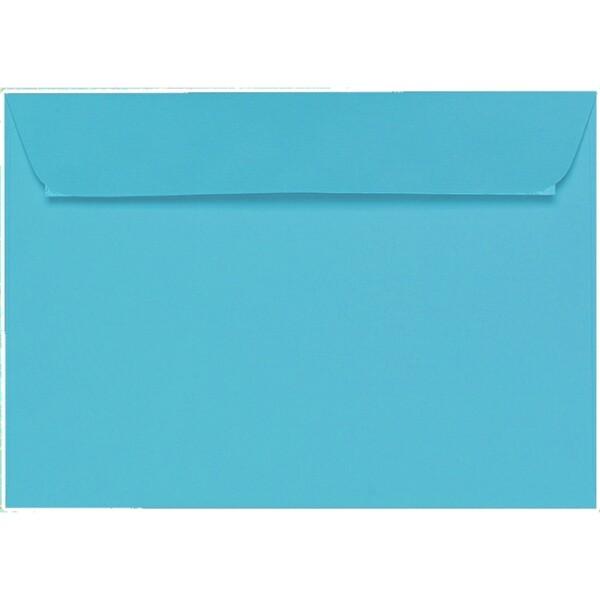 Artoz 1001 - 'Turquoise' Envelope. 229mm x 162mm 100gsm C5 Peel/Seal Envelope.