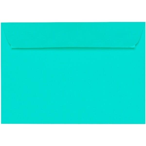 Artoz 1001 - 'Emerald Green' Envelope. 229mm x 162mm 100gsm C5 Peel/Seal Envelope.