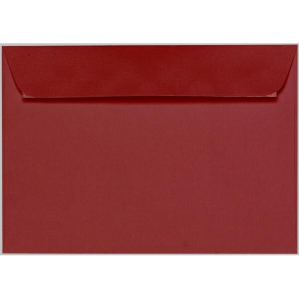 Artoz 1001 - 'Bordeaux' Envelope. 229mm x 162mm 100gsm C5 Peel/Seal Envelope.