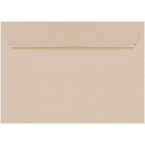 Artoz 1001 - 'Apricot' Envelope. 229mm x 162mm 100gsm C5 Peel/Seal Envelope.