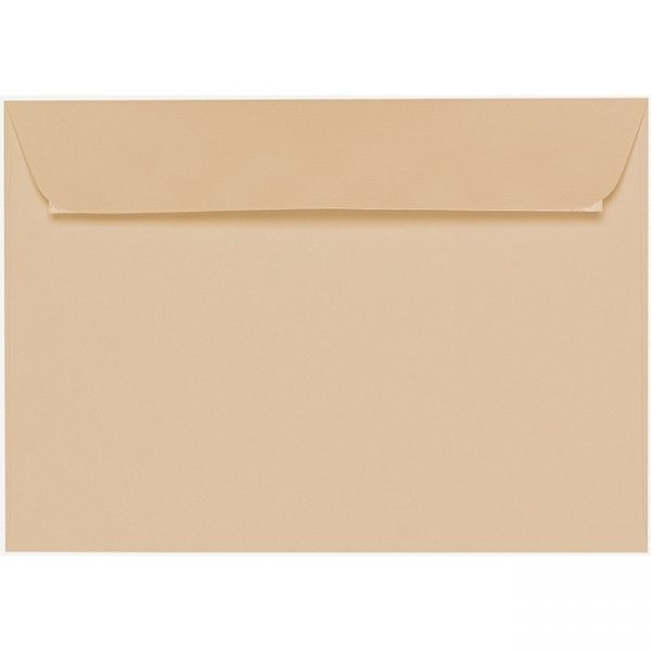 Artoz 1001 - 'Baileys' Envelope. 229mm x 162mm 100gsm C5 Peel/Seal Envelope.