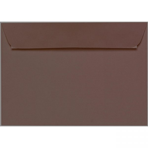 Artoz 1001 - 'Brown' Envelope. 229mm x 162mm 100gsm C5 Peel/Seal Envelope.