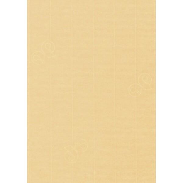 Artoz 1001 - 'Honey Yellow' Paper. 210mm x 148mm 100gsm A5 Paper.