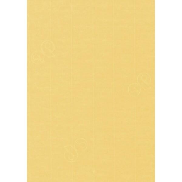 Artoz 1001 - 'Light Yellow' Paper. 210mm x 148mm 100gsm A5 Paper.