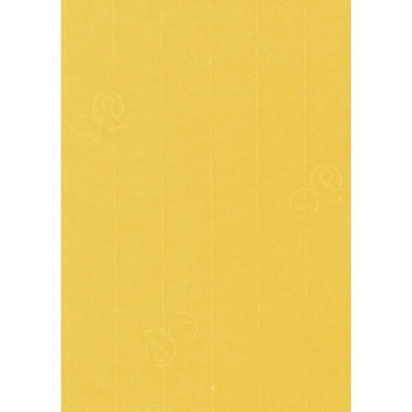 Artoz 1001 - 'Sun Yellow' Paper. 210mm x 148mm 100gsm A5 Paper.