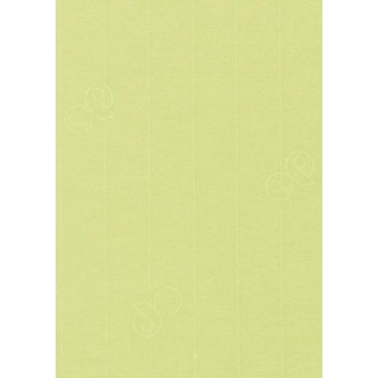 Artoz 1001 - 'Lime' Paper. 210mm x 148mm 100gsm A5 Paper.