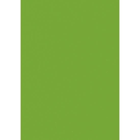 Artoz 1001 - 'Pea Green' Paper. 210mm x 148mm 100gsm A5 Paper.