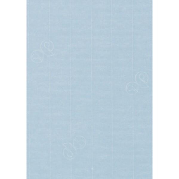 Artoz 1001 - 'Pastel Blue' Paper. 210mm x 148mm 100gsm A5 Paper.