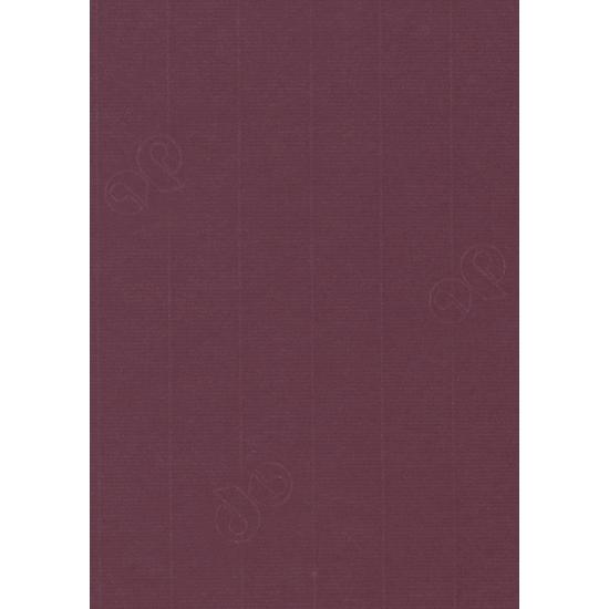 Artoz 1001 - 'Marsala' Paper. 210mm x 148mm 100gsm A5 Paper.