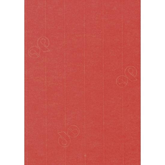 Artoz 1001 - 'Red' Paper. 210mm x 148mm 100gsm A5 Paper.