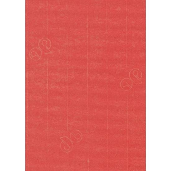 Artoz 1001 - 'Light Red' Paper. 210mm x 148mm 100gsm A5 Paper.