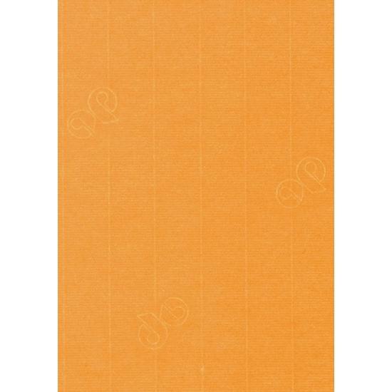Artoz 1001 - 'Orange' Paper. 210mm x 148mm 100gsm A5 Paper.